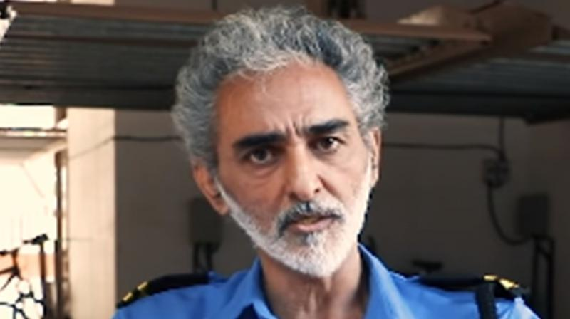 Savi Sidhu. (Photo: YouTube - Film Companion Hindi)