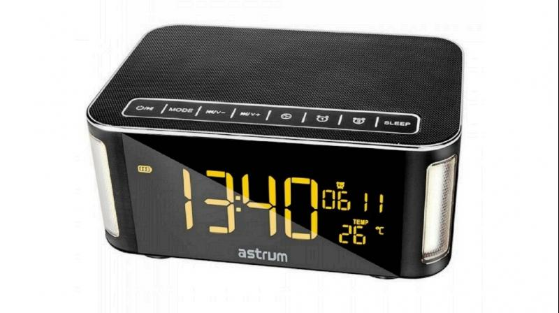 Astrum ST250 comes at a pocket-friendly price of Rs 3,999.