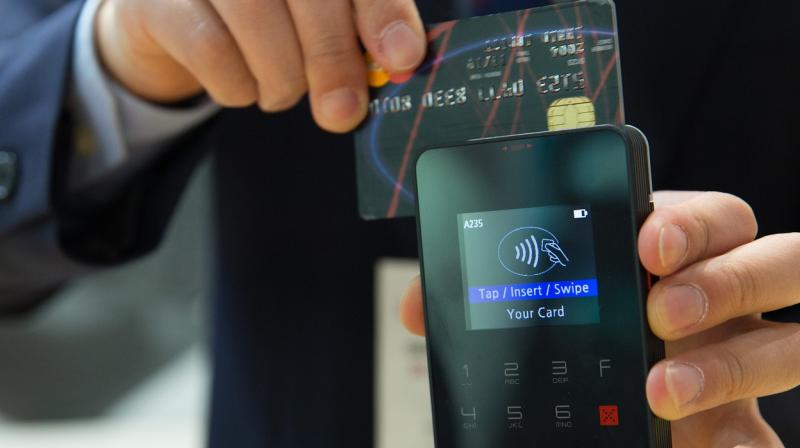 With cash still being the preferred mode of payment, Bharat is a far cry from a cashless economy. (Representational Image)