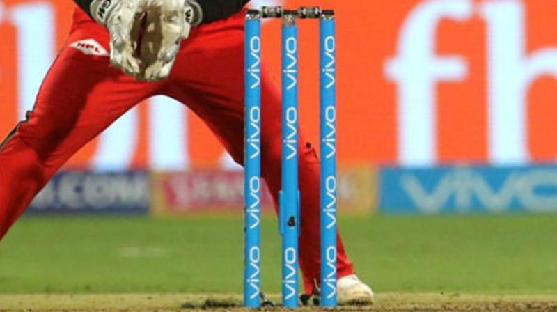 David Lighteroowd, the chief of the inventor and the Australian-based manufacturing company was not amused when brought this to his notice. (Photo: BCCI)