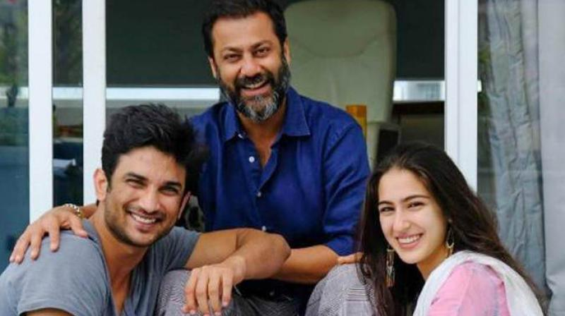 Abhishek Kapoor's 'Kedarnath' starring Sushant Singh Rajput and Sara Ali Khan has faced a tough road till now.