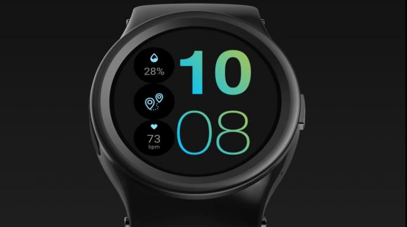 There are six different modules available at launch, each costing $35, in addition to the price you will be paying for the smartwatch.