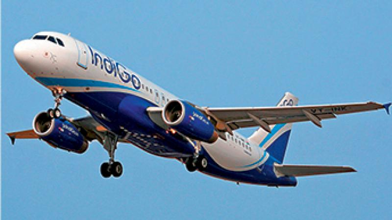 Domestic Airlines decline refund to customers for cancelled tickets. (PTI Photo)