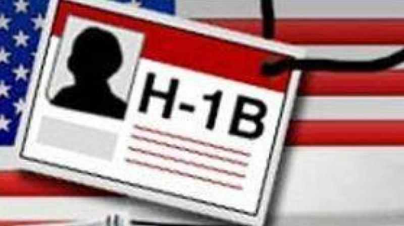 This non-refundable fee will support the new electronic registration system to make the H-1B cap selection process more efficient for both petitioners and the federal agency, said the US Citizenship and Immigration Services (USCIS) on Thursday. (Representational Image)