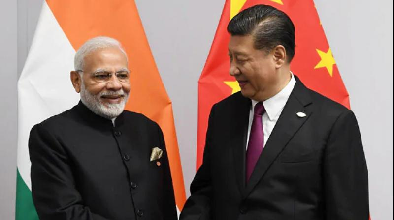 Prime Minister Narendra Modi on Wednesday met Chinese President Xi Jinping and said there has been a