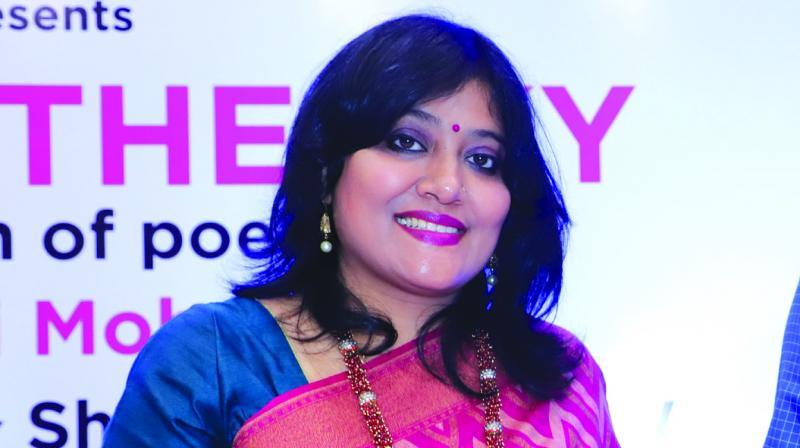 Srujani Mohanty