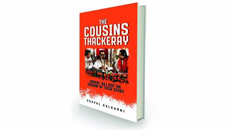 The Cousins Thackeray, by Dhaval Kulkarni Penguin India, Rs 399.