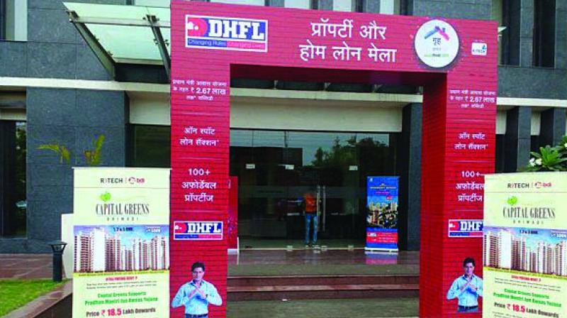 The Reserve Bank of India (RBI) on Wednesday superseded the board of debt-laden Dewan Housing Finance Corporation Limited (DHFL) owing to governance concerns and defaults in meeting various payment obligations by the mortgage lender.
