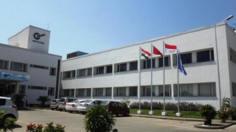Nord Drivesystems, the Indian arm of the Getriebebau Nord, the Euro 699 million German global leader in developing and manufacturing drive technology, which opened its third factory in Pune on Thursday is targeting 11 per cent growth to Rs 200 crore in its topline in December 2019 calendar year.