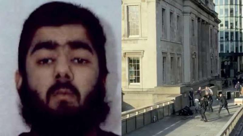 Nine years before Usman Khan killed two people in a stabbing spree on London Bridge, he was overheard by British security services discussing how to use an al Qaeda manual he had memorised to build a pipe bomb. (Photo: File)
