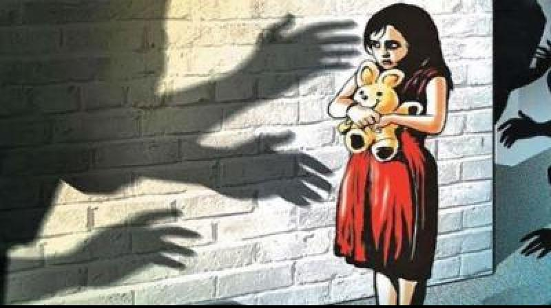 Proposed amendments make provisions for enhancement of punishments for various offences to deter perpetrators and ensure safety, security and dignified childhood for a child. (Representative Image | DC File)