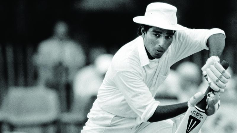 Manjrekar by Sanjay Manjrekar Harper Sports, Rs 699