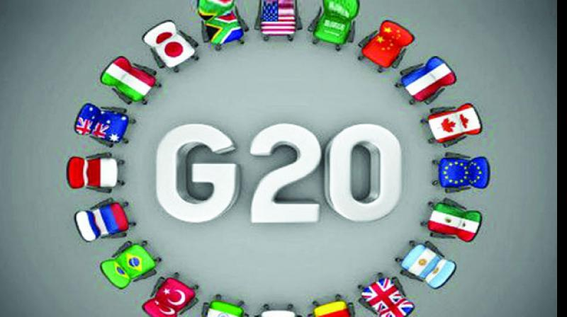 G20 leaders had agreed last December to review the WTO reform in Osaka later this month.