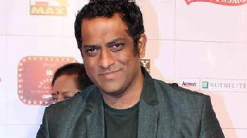 Anurag Basu drops Ranbir, pick...