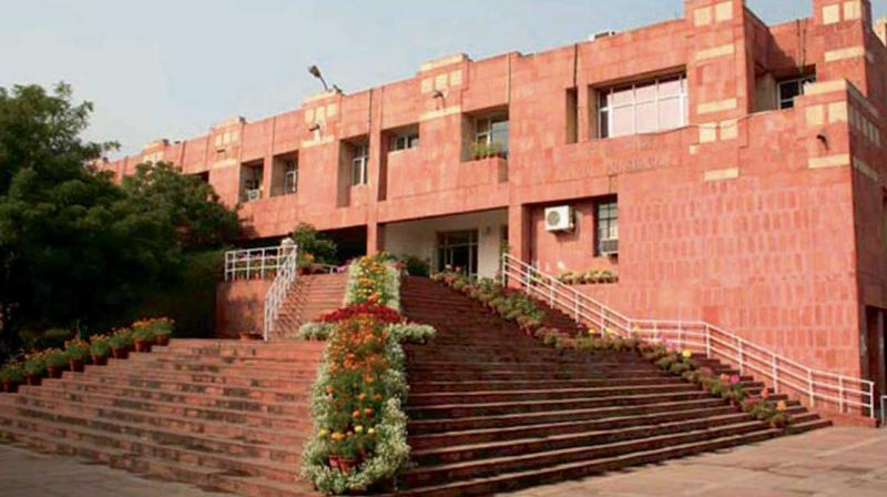 "Amid allegations, that its administration is trying to impose Hindi as a subject in the undergraduate programmes, the JNU asserted on Tuesday that it is ""unfortunate"" that such ""misinformation"" has been circulated and said the discussion on the matter has been deferred."