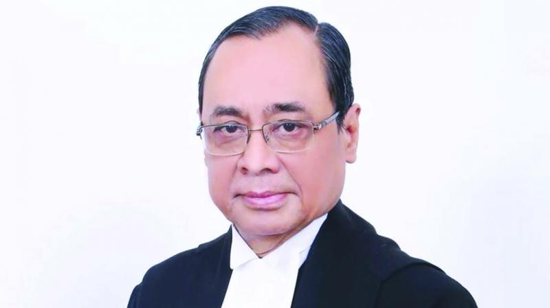 Senior advocate and former Supreme Court Bar Association (SCBA) president Dushyant Dave has shot off a letter to Chief Justice Ranjan Gogoi alleging irregular listing of two commercial matters before a vacation bench during the summer break. (Photo: File)