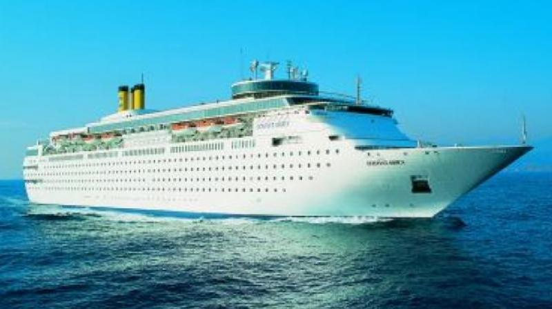 The cruise service will start its journey from the domestic terminal in Mazagaon. (Representational image)