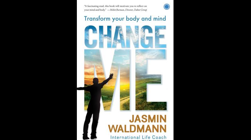 Jasmin takes readers on a journey of self-discovery and eventual transformation through the life of Amit to help them realise that change is as easy as one wants it to be.