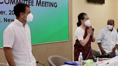 No need to speak to me through media: Sonia Gandhi to G-23 leaders