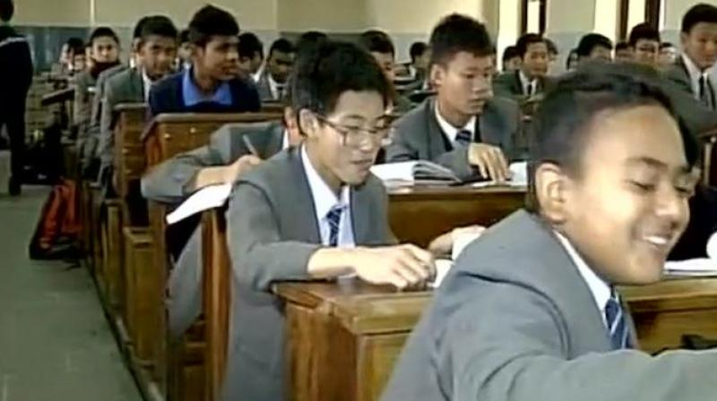 It's a board exam not a life exam, say teachers