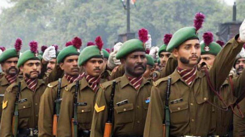 Earlier this year, a number of videos had surfaced where some Army jawans were seen voicing their anger over the Sahayak system with some even alleging that they are treated as servants by the officers. (Photo: Representational/File)