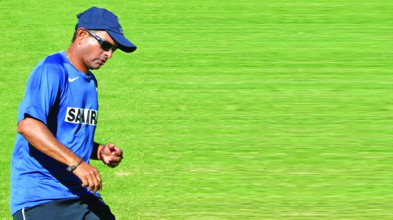 Rajput was also the manager of the Indian team that lifted the T20 World Cup in 2007.