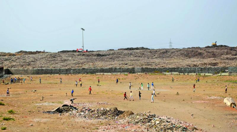 As per HC's earlier order, the Deonar dumping ground should have been shut by June 30 as it has reached its saturation point and can't take any more trash.