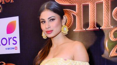 Is marriage next for Mohit Raina and Mouni Roy?