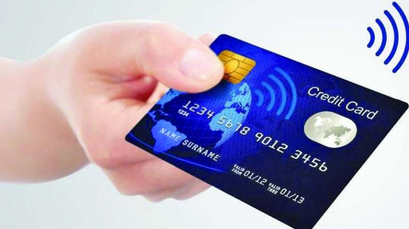 Country's largest lender State Bank of India (SBI) has asked its customers to get their ATM-cum-debit cards with magnetic stripe replaced with the one with EMV chip before December 31.