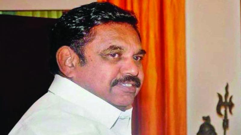 Tamil Nadu Chief Minister Edappadi K Palaniswami on Tuesday said that the government is not in a condition to reduce sales tax on fuel.