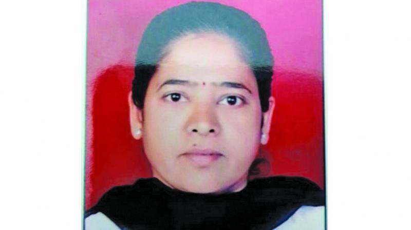Manju Shetye