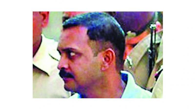 Lt Col Prasad Purohit