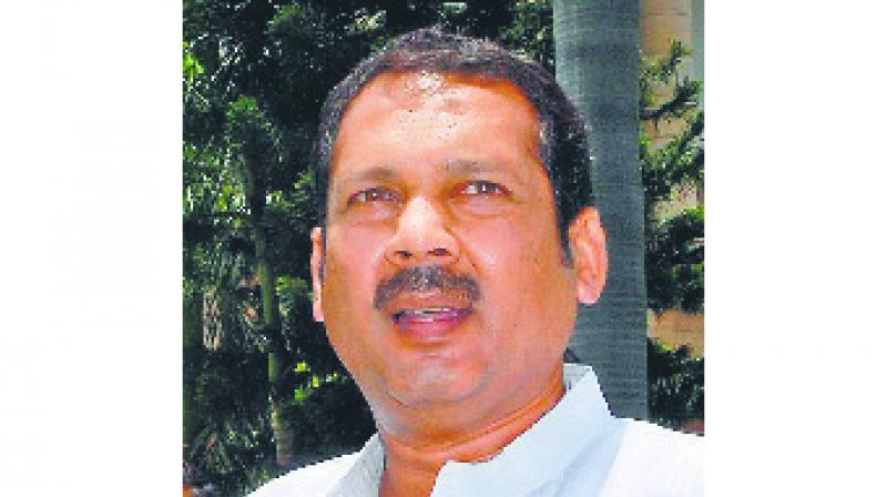 Nationalist Congress Party (NCP) MP Udayanraje Bhosale