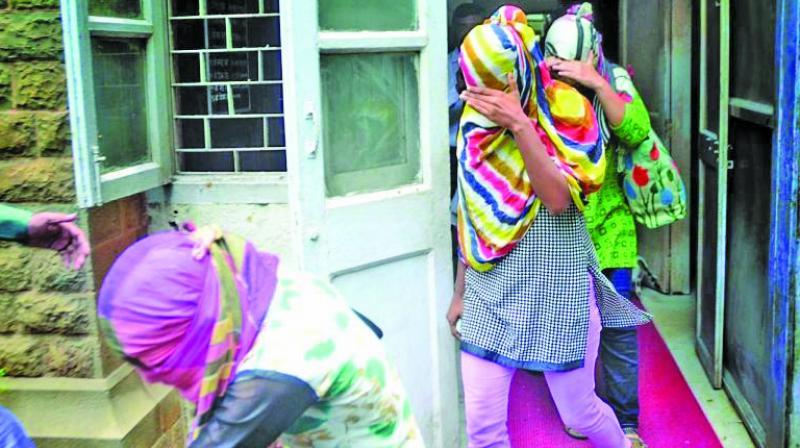 Manju Shetye was beaten to death by six Byculla jail staffers inside the prison premises on June 23.