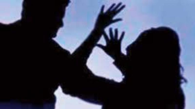 The relative alleged that her niece was molested by the godman who also threatened to kill her, Deputy Commissioner of Police (south) Vijay Kumar said. (Representational Image)