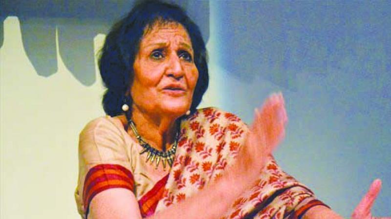 Shanta Serbjeet Singh (1936-2017)