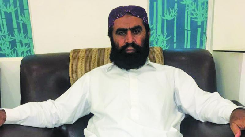 Wadera Din Muhammad