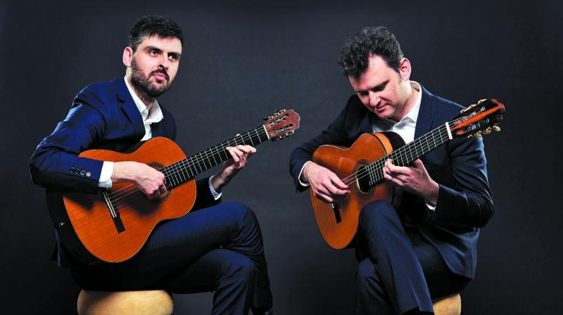 Revered as the finest musicians, The Grigoryan brothers have earned a reputation for enthralling audiences.