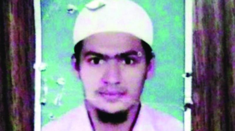 Areeb Majeed