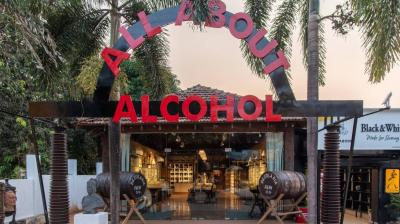 'All about Alcohol': Goa's new museum is dedicated to feni