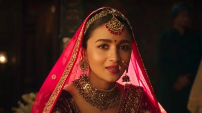'Kanyadaan' an outdated ritual or important custom? Alia Bhatt's ad sparks debate