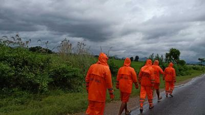 Cyclone Gulab to weaken into depression during next 12 hours: IMD