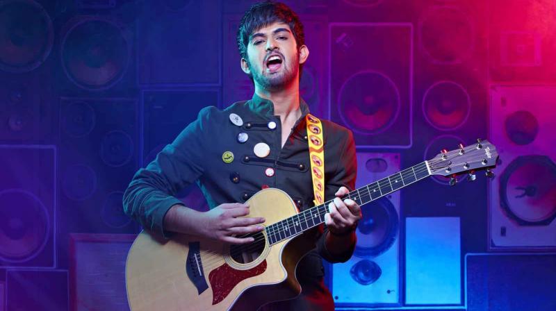 Hriday has sung for Vishal-Shekhar as well as his mentor AR Rahman.