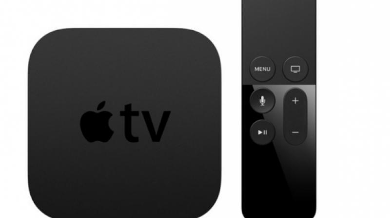 Apple TV is a digital media player and a microconsole developed and sold by Apple.
