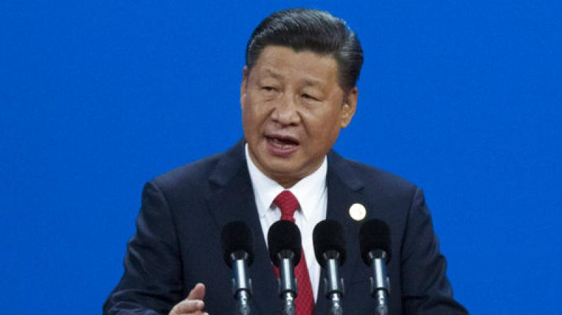 Chinese President Xi Jinping (Photo: PTI)