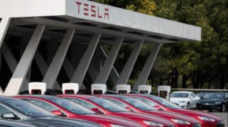 Tesla has since said it will keep higher-volume stores open, while announcing a 3 per cent price increase on some models.
