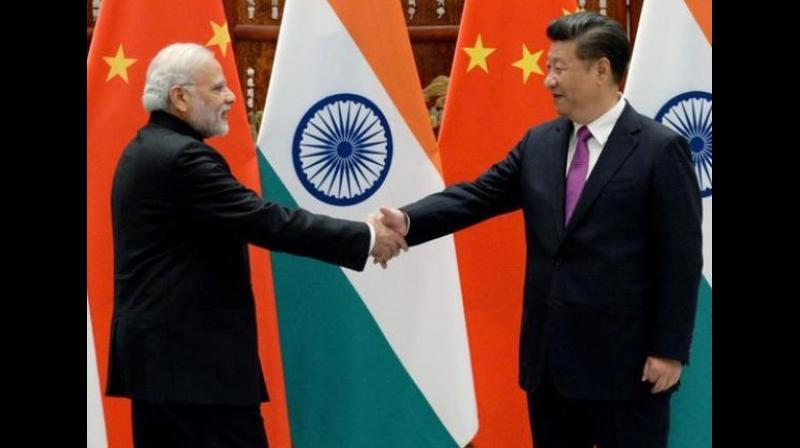 While the two leaders on Friday are scheduled to undertake guided tours of UNESCO sites in the historic coastal city, the talks between Modi and Xi are scheduled for Saturday. (Photo: File | ANI)