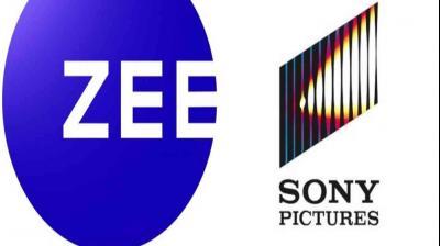 Zee Entertainment, Sony India announce merger; Punit Goenka to lead new entity
