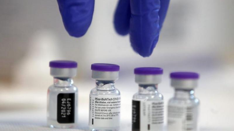 Suchitra Ella, joint managing director of Bharat Biotech recently had earlier said the EUL process is a step closer to the final decision on Covaxin's 'global acceptance.' (Photo: AFP)
