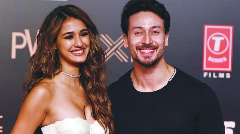 """She  agreed to do the item song in Baaghi 3 in the hope she will get the full-fledged role opposite Tiger in Heropanti 2,"" says the source."